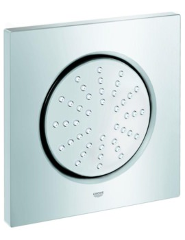 Rainshower F-Series 1 Spray Side Shower