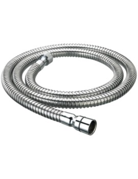 Cone To Nut 1250mm Standard Bore Shower Hose