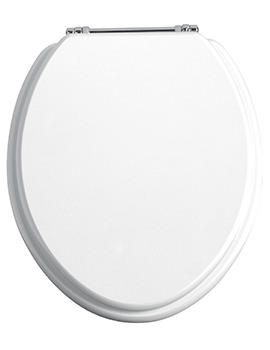 uk toilet seat sizes. AWG101S Heritage Soft Close Thermoset WC Seat And Cover  Toilet Seats SALE Designer Accessories