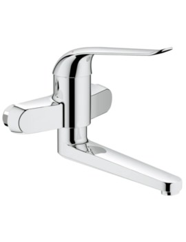 Euroeco Special Single Lever Bath Faucet