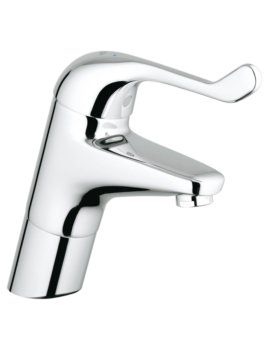 Euroeco Sequential Single Lever Basin Mixer Tap