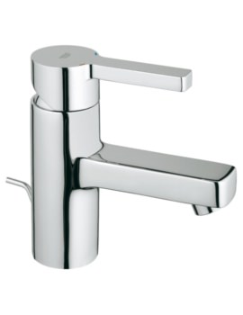 Lineare Single Lever Basin Mixer Tap