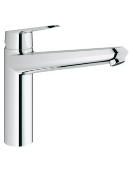 Eurodisc Cosmopolitan Kitchen Sink Mixer Tap
