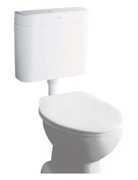 Dual Flush Cistern For WC