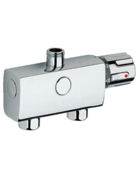 Automatic 2000 Compact Thermostatic Mixer Valve