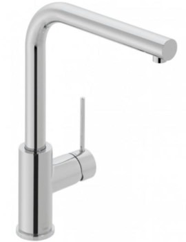 Camber Mono Kitchen Sink Mixer Tap