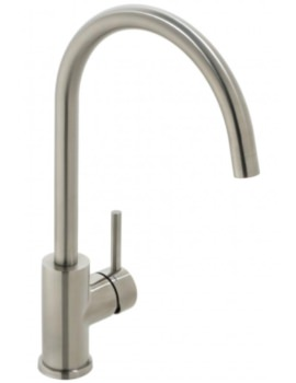 Bahr Mono Kitchen Sink Mixer Tap