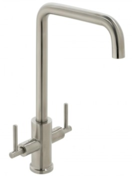 Spirit Mono Kitchen Sink Mixer Tap