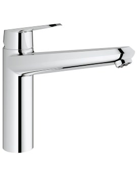 Eurodisc Cosmopolitan Single Lever Kitchen Sink Mixer Tap