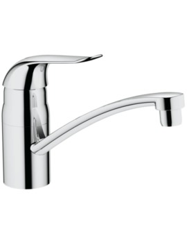 Euroeco Special Single Lever Kitchen Sink Mixer Tap