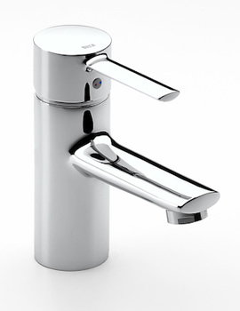 Targa Smooth Body Basin Mixer Tap
