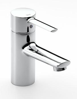 Targa Smooth Body Basin Mixer Tap