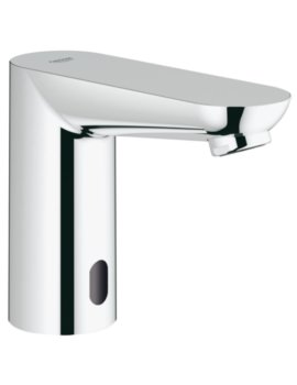 Euroeco CE Infra Red Electronic Basin Tap