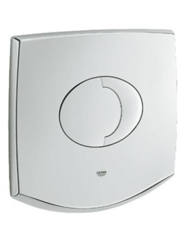Chiara And Sentosa Wall Mounted Flush Plate