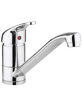 Cucina Vital Single Lever Kitchen Sink Mixer Tap