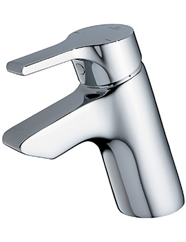 Standard Active Basin Mixer Tap Without Waste