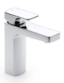 L90 Basin Mixer Tap With Top Handle Without Waste