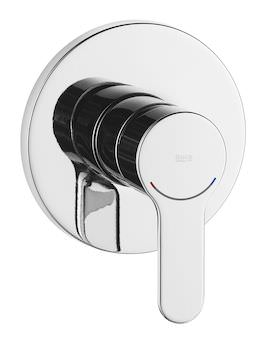 L20 Half Inch Built-In Bath or Shower Mixer Valve