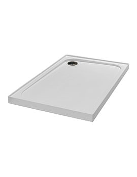 UpStand 1200 x 800mm Rectangular Shower Tray