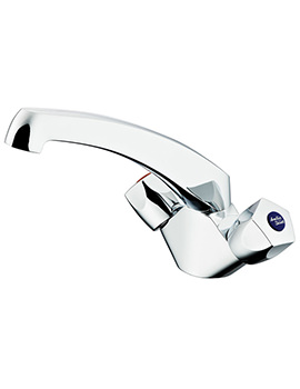 Sandringham 21 Dualflow Kitchen Sink Mixer Tap