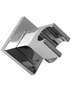 Saneux Shower Outlet Elbow And Handset Holder - S1026