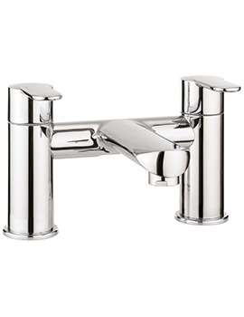 Voyager Deck Mounted Bath Filler Tap