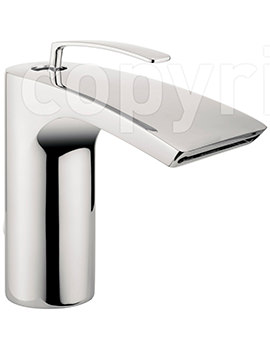 Essence Monobloc Bath Shower Mixer Tap