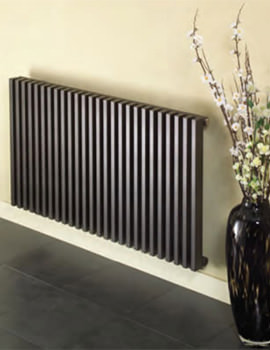 Bassano Horizontal 1400 x 600mm Radiator