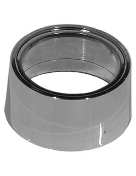 Saneux 31mm Chrome Spacer Collar