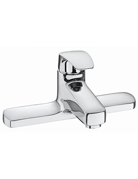 Monodin Deck-Mounted Bath Filler Tap