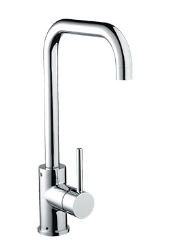 Lemon Monobloc Sink Mixer Tap