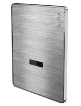 Arkitekt Infrared Electronic Urinal Flusher Chrome - Battery Operated