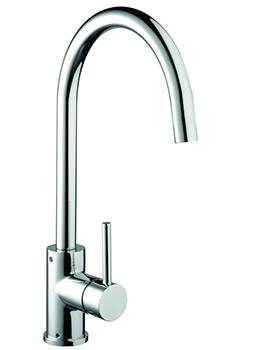 Pistachio Kitchen Sink Mixer Tap