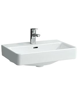 Pro S 550 x 380mm Undersurface Ground Washbasin