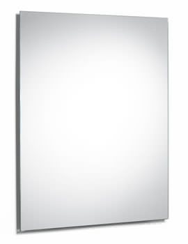 Luna Rectangular Mirror 850 x 900mm