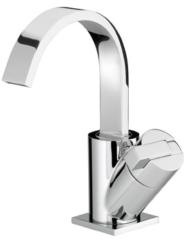 Chill Basin Mixer Tap Without Waste