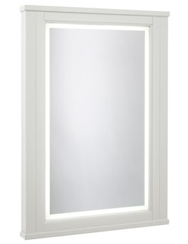 Hampton 600mm LED Illuminated Mirror
