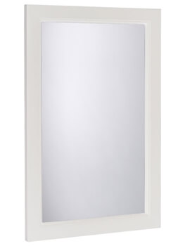 Hampton 450 x 700mm Cloakroom Mirror