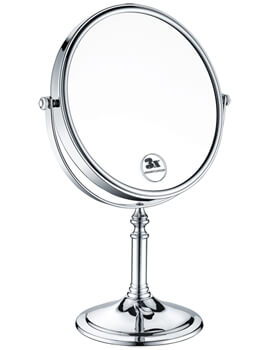 8 Inch Free Standing Mirror
