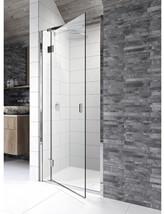 Kudos Pinnacle8 2000mm High Hinged Door For Recess