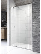 Kudos Pinnacle8 2000mm High Sliding Door For Recess Installation
