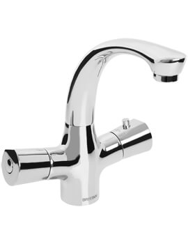 Artisan Thermostatic Basin Mixer Tap