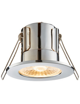 Shield Eco Led Fire Rated Dimmable Downlighter