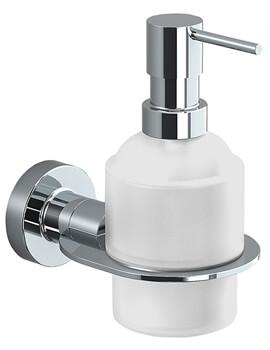 Tecno Project Soap Dispenser
