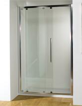 Kudos Original Straight 1850mm High Straight Sliding Door