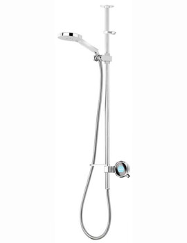 Q Exposed With Adjustable Head - HP Or Combi