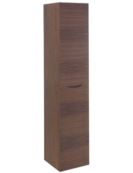 Glide II Wall Hung 1600mm Height Tower Unit