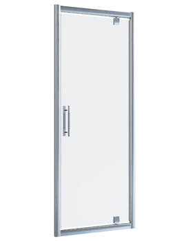 ES400 Pivot Shower Enclosure Door