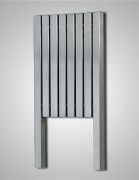 Aeon Kare L 760mm High Stainless Steel Designer Radiator