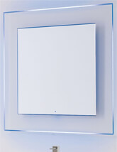 Bathroom Origins Stargaze Colour Changing LED Mirror